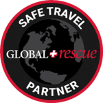 Global Rescue Safe Travel Partner